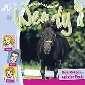 Das Reiterspiele-Fest (Wendy 57)   Nelly Sand