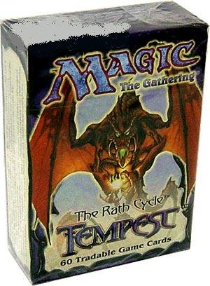 Magic the Gathering Card Game Tempest Tournament Deck - Buy Magic the Gathering Card Game Tempest Tournament Deck - Purchase Magic the Gathering Card Game Tempest Tournament Deck (Wizards Of The Coast, Toys & Games,Categories,Games,Card Games,Card Games)