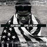 A$ap Rocky Pop CD, A$ap Rocky - Long.Live.A$ap (+4 Bonus Tracks Deluxe Edition)[002kr]