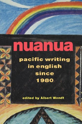 Nuanua: Pacific Writing in English Since 1980 (Talanoa)