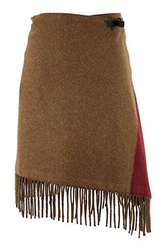 etro-milano-womens-asymmetrical-skirt-size-40-regular-brown-wool