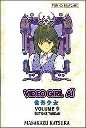 Video Girl Ai - Jump, tome 9