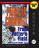 Patricia Cornwell From Potter's Field (Kay Scarpetta)