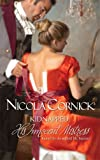Kidnapped: His Innocent Mistress (Harlequin Historical)