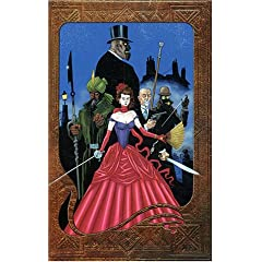 Graphic novels 51CRCYSAKML._AA240_