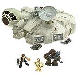 Star Wars Galactic Heroes - Millennium Falcon