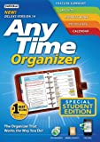AnyTime Organizer Deluxe 14.4 Academic Version