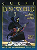 Gurps Discworld: Adventures on the Back of the Turtle (1556343868) by Phil Masters