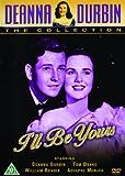 Deanna Durbin - I'll Be Yours [DVD]
