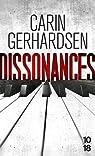 Dissonances par Gerhardsen