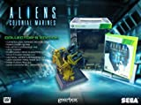 Aliens Colonial Marines Collectors Edition