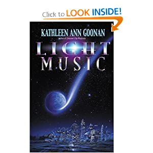 Light Music by Kathleen Ann Goonan