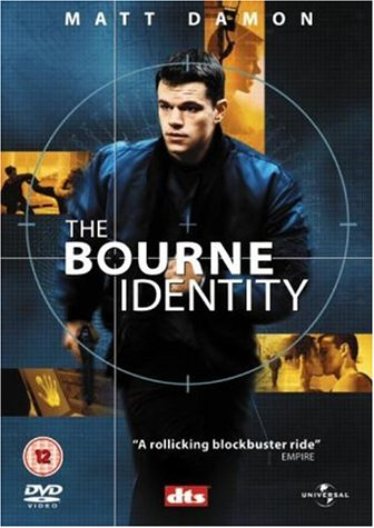Bourne Identity [UK Import]