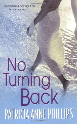 Image of No Turning Back