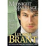 Midnight Marriage: A Georgian Historical Romance (Roxton Family Saga Book 2) ~ Lucinda Brant