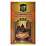 TRUNG NGUYEN チュングエン G7【HAZELNUT】18g*12袋入り ベトナムコーヒー インスタント[並行輸入品]