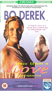 Once Upon a Love [VHS]