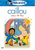 echange, troc Caillou: Caillou at Play [Import USA Zone 1]