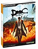 DmC: Devil May Cry Official Strategy Guide (Signature Series Guides)