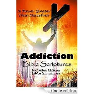 Addiction Bible Scriptures Robert Jakobsen