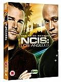 NCIS Los Angeles (Naval Criminal Investigative Service) Complete Season 3 - TV Series DVD [6 Discs] Box Set + Extras