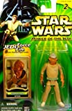 Toy - Hasbro Mon Calamari Officer - Star Wars Power of the Jedi Collection