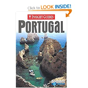 Insight Guide Portugal Insight Guides and Discovery Channel