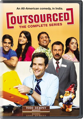 Outsourced: The Complete Series, Mr. Media Interviews