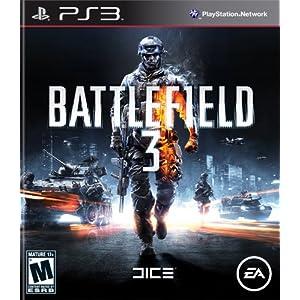 6. Battlefield 3. Precio: $39.99