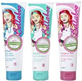 Bellaboo Starter Kit includes Gorgeous Skin Mosturise Dew/ Buff Skin Facial Wash and All That Clean Skin Facial Wash