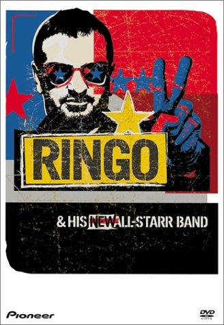 Ringo Starr - All-Starr Band - Zortam Music