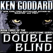 Double Blind: Henry Lightstone, Book 3 | Ken Goddard
