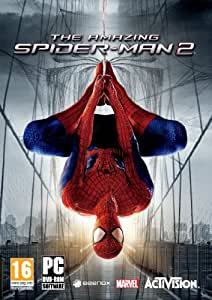 The Amazing Spider-Man 2 (PC DVD)