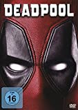 DVD & Blu-ray - Deadpool