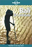 img - for Lonely Planet Bali & Lombok (Bali and Lombok, 8th ed) book / textbook / text book