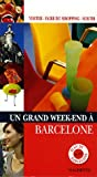 echange, troc Marie-Ange Demory - Un grand week-end à Barcelone