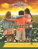 img - for Proverbs: Family Nights Tool Chest book / textbook / text book