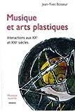 Musique et arts plastiques : Interactions aux XXe et XXIe siècles