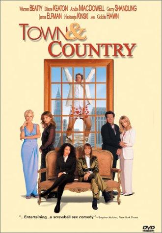 Town & Country [Reino Unido] [DVD]