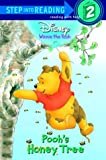Pooh's Honey Tree (Step Into Reading. Step 2)