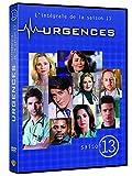 Urgences - Saison 13 (dvd)