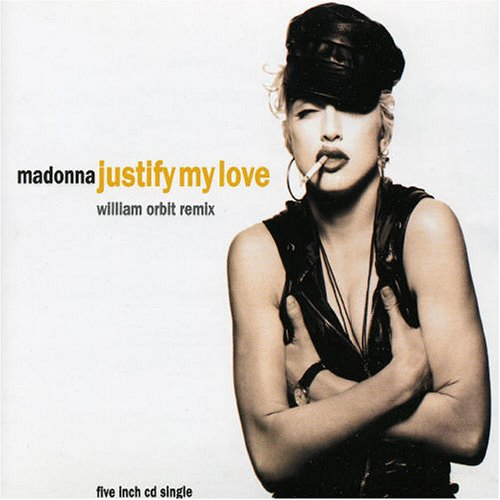 Madonna - Justify my Love - Zortam Music