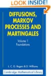 Diffusions, Markov Processes, and Mar...