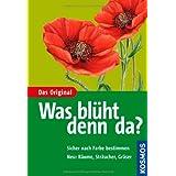 """Was bl�ht denn da ? Sicher nach Farben bestimmenvon """"Dietmar Aichele"""""""