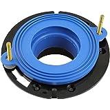 Sani Seal BL01 Waxless Toilet Gasket - Set of 3 - - Amazon.com