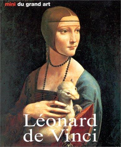Les Minis du grand Art : Léonard de Vinci