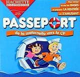 Passeport de la maternelle vers le CP...