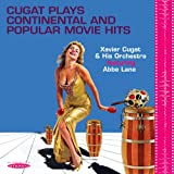 Cugat Plays Movie Hits