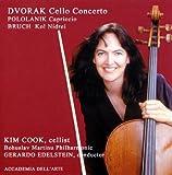 Dvorak: Cello Concerto / Pololanik: Capriccio / Bruch: Kol Nidrei