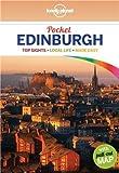 Pocket Edinburgh - 3ed - Anglais